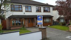 8 Rye River Crescent, 4 bedroom, county Kildare
