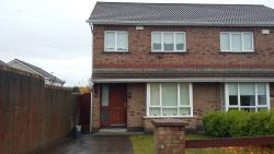 Deselby Crescent, 3 bedroom, county Dublin