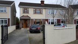 Northway Estate, 4 bedroom, county Dublin