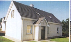 26 Belerne River Vil, 3 bedroom, county Cavan