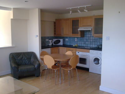 River Court, 2 bedroom, county Longford